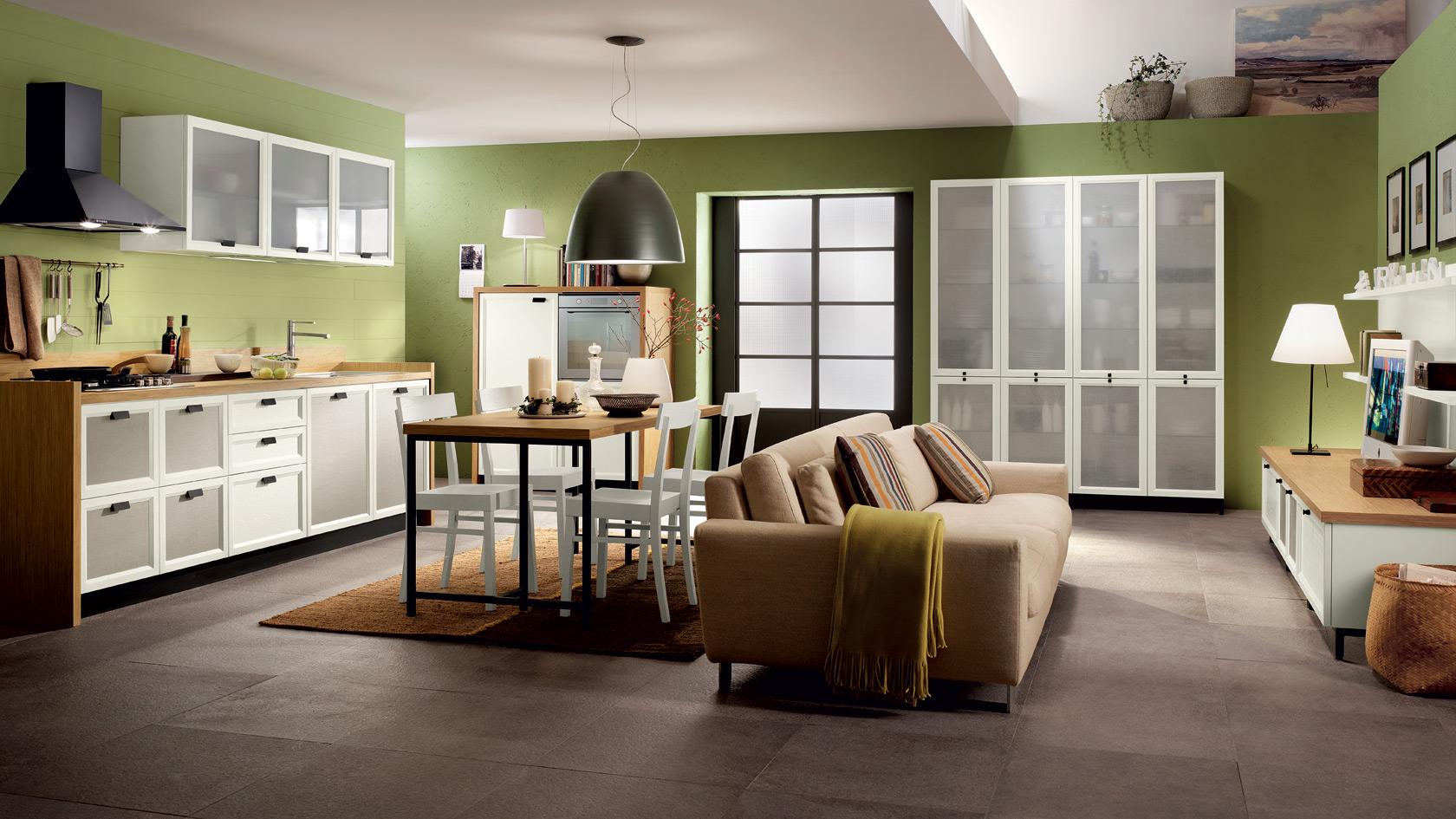 Living Atelier - Bonaccini Arredamenti